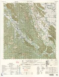 Green River Utah Map by