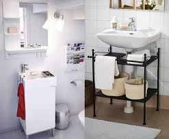 muebles bano ikea armarios de baño pared dikidu com
