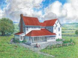modern farmhouse plans precious home design