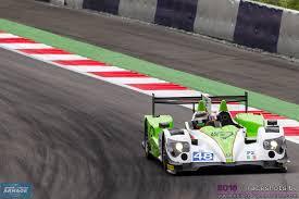 formula 4 crash club arnage 2017 european le mans series 4 hours of spa