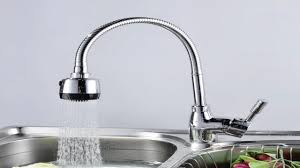 Kitchen Faucet Filter by Water Filter For Kitchen Faucet Hole Watch New Single Hole