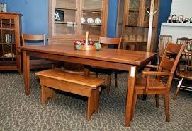 Shaker Dining Room Set Shaker Dining Room Set Fashionable Shaker Dining Room Furniture