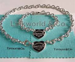 sterling silver necklace tiffany images Sterling silver 925 tiffany return to tiffany heart tag choker jpg