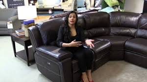 Power Recliners Sofa Leather Sectional Power Recliners Sofa Seats Furniture