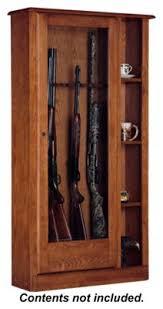 american classics gun cabinet american furniture classics 10 gun curio cabinet combo bass pro shops