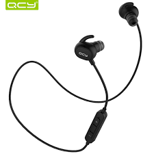 aliexpress qcy qcy qy19 ipx4 rated sweatproof headphones bluetooth 4 1 wireless