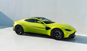 aston martin to replace vantage check out all the pictures and stats on the all new aston martin
