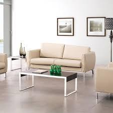 modern office sofa sofa modern minimalist office reception room sofa leather sofa
