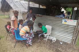 solarspell first field update from alexis u0026 steve in naviso maewo