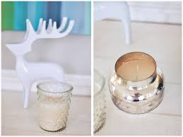 diy making new candles out of leftover wax and old candle jars