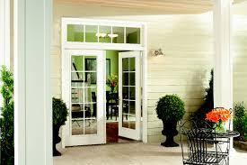 Swing Patio Doors Swinging Patio Door Entry Simonton Windows Doors