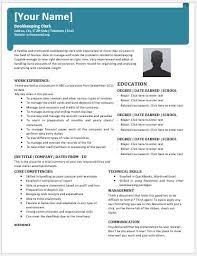 Accounting Clerk Resume Sample by Bookkeeping Clerk Resume Contents Layouts U0026 Templates Resume