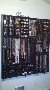 Full Length Mirror Jewelry Storage 57 Best My Diy Jewelry Armoire Ideas Images On Pinterest Diy