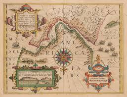 Nautical Maps Vintage Nautical Maps The Vintage Map Shop Inc