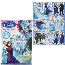 disney frozen colouring u0026 activity 1000 stickers book ebay