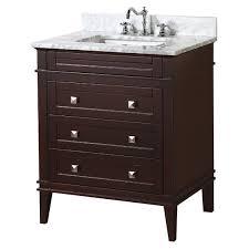 kitchen bath collection vanities kbc eleanor 30 single bathroom vanity set reviews wayfair