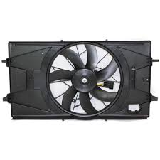 radiator cooling fan for 2003 2007 saturn ion used cars for sale