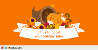 boost your sales with these 5 email marketing tips zoho
