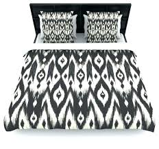 Black And White Toile Duvet Cover Ikat Duvet Covers U2013 De Arrest Me