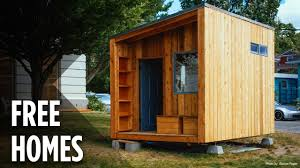 Lilypad Tiny House by Tiny House Man Cave With The Best Ocean Views