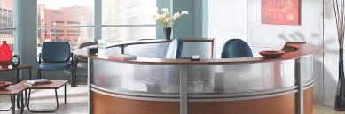 Receptionist Desk Furniture Reception Furniture Why U0026 How Office Furniture Warehouse