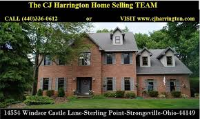 cleveland ohio homes for sale 14554 windsor castle ln