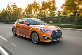 hyundai veloster 2017 hyundai veloster gets value packed edition