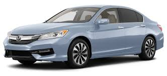 Amazon Com 2017 Honda Accord Reviews Images And Specs Vehicles