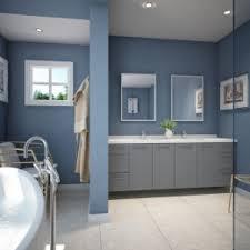 Silver Bathroom Vanity Inch European Style Silver Grey Cotton Pattern Bathroom Vanity