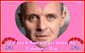 Silence Of The Lambs Meme - some hannibal silence of the lambs valentines i made album on imgur