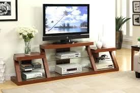 ashley furniture tv stands black u0026 chrome tv furniture