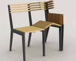 Outdoor Furniture Folding Chairs by Modern Folding Chairs Foter