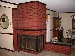interiors top to bottom fireplace resurfacing in lower bucks