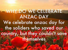 anzac day by ltaylor