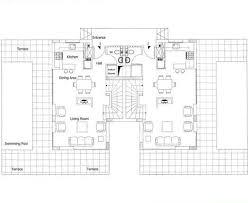plan cuisine 11m2 belek villas golf villas property alanya