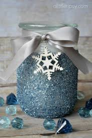 35 diy christmas decorations you can make in less than an hour