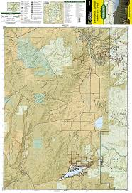 trails illustrated steamboat springs rabbit ears pass trail map