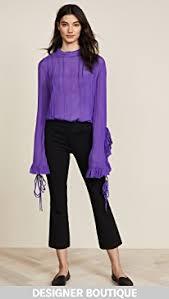 purple blouses purple blouses tops shopbop
