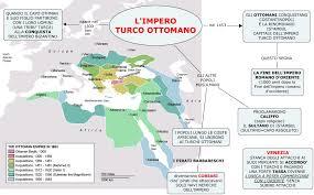 caduta impero ottomano 123scuola ii media unit罌 1 xv sec caduta di
