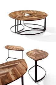 the recently wooden pedestal coffee table base 600x400 concerning