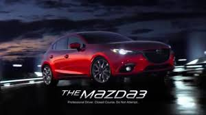the new mazda the new 2014 mazda 3 advertisement youtube