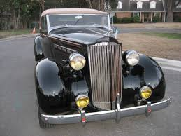 lexus convertible for sale new zealand 1937 packard 115c for sale 1947740 hemmings motor news
