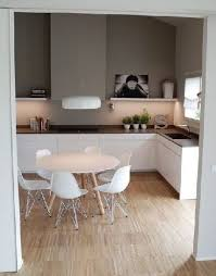 peinture blanche pour cuisine quelle peinture pour une cuisine blanche peinture grise