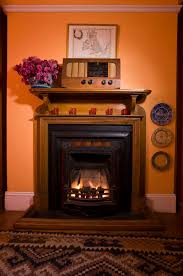 Convert Gas Fireplace To Wood by How To Convert A Fireplace Back To Wood From Gas Hunker