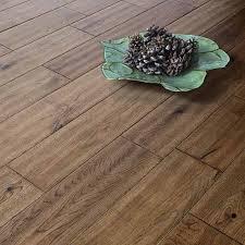 kells 125mm golden scraped oak solid wood flooring