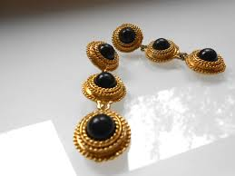 80s earrings 80s earrings 90s earrings 90s gold earrings versace earrings