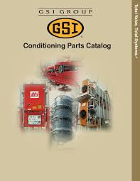 gsi conditioning parts catalog by stutsmans issuu