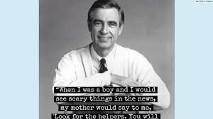 Mr Rogers Meme - in tragedy mr rogers words vital and viral hlntv com