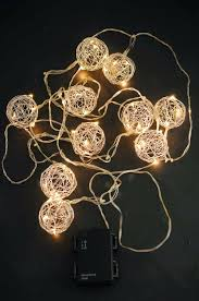white string lights bulk interior battery operated led string lights