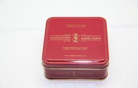 gift card tin eco friendly christmas gift card tin box packaging cmyk printing